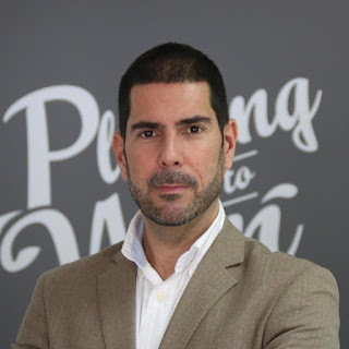 Luis Resola, LATAM Publisher Sales Director Teads