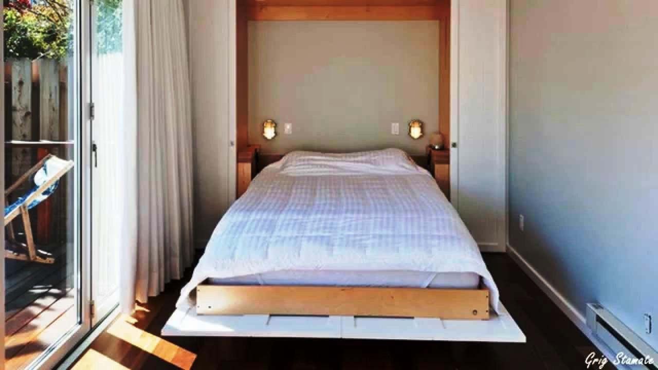 Model Desain Kamar Tidur Minimalis Dan Sederhana