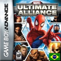 Marvel Ultimate Alliance (BR)