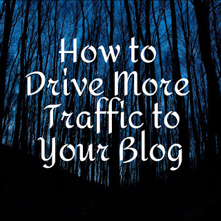 Drive More Blog Traffic