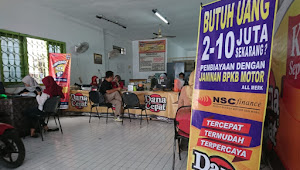 Cicilan Sudah Dilunasi, NSC Finance Pemalang Tetap Cabut Motor Nasabah Dijalananan