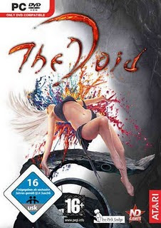 The Void-SKIDROW: PC Download games grátis