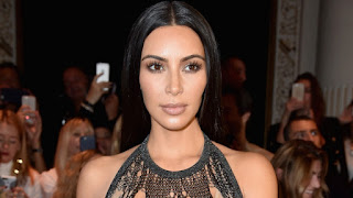 Kim Kardashian beefs up her security team