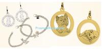 Logo Concorso ''Felici ogni giorno 2018'': vinci 77 bracciali in argento e Charm in oro del tuo amico a 4 zampe