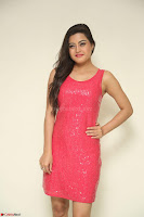 Shipra Gaur in Pink Short Tight Dress ~  Exclusive Poshoot 127.JPG
