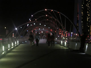 Helix Bridge Singapura
