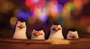 Penguins of Madagascar animatedfilmreviews.filiminspector.com