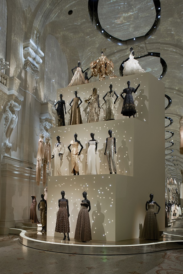 b9fe68c9905 mylifestylenews  Christian Dior Designer Of Dreams Exhibition