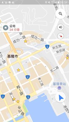 如何善用 Google 地圖全新「鬧區熱點」規劃小旅行? google%2Bmaps%2Bhot%2Bspot-12