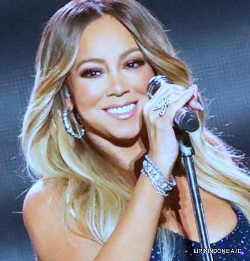 Lirik All I Want For Christmas Is You dari Mariah Carey