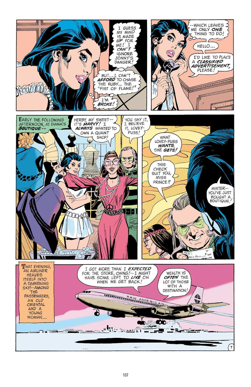 Read online Catwoman: A Celebration of 75 Years comic -  Issue # TPB (Part 2) - 8