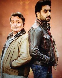 Hot actress Sonakshi Sinha, Abhishek Bachchan, Asin Thottumkal, Rishi Kapoor New hindi movie All Is Well 2015 wiki, Shooting, release date, Poster, pics news info