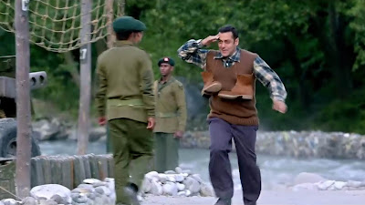 Salman Khan Salute HD Picture Download In Tubelight