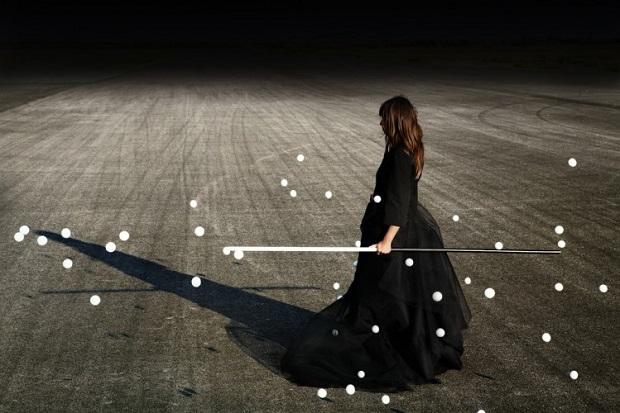 Corinne Mercadier foto arte, imagenes de soledad surrealista chidas