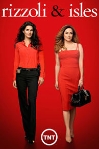Rizzoli and Isles Temporada 6×16