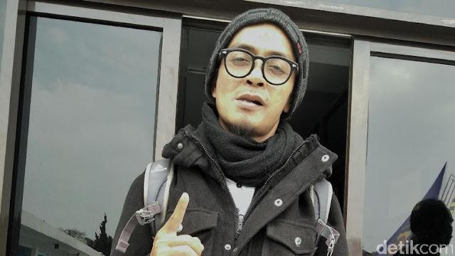 Kasus Penyebutan 'Muhammad Sesat' Evie Effendi Disetop