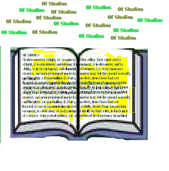 bacons essay of studies by francis bacon the theme and style of the