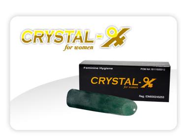 Distributor Obat Herbal Kewanitaan Crystal X Di Pemalang