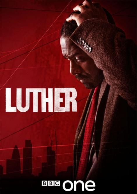 Luther Tv