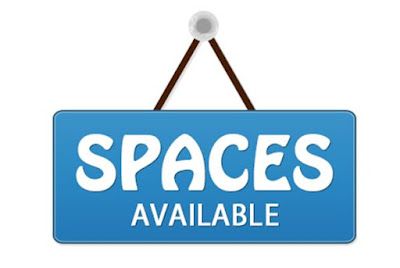 Available Space