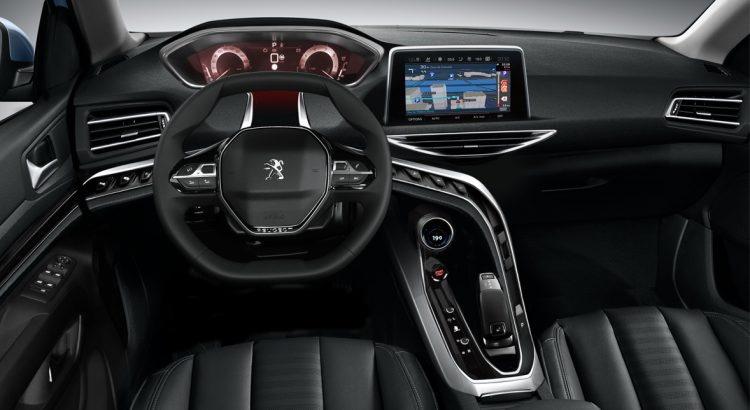 Diario Automotor: Qué Se Sabe Del Nuevo Peugeot 208...?