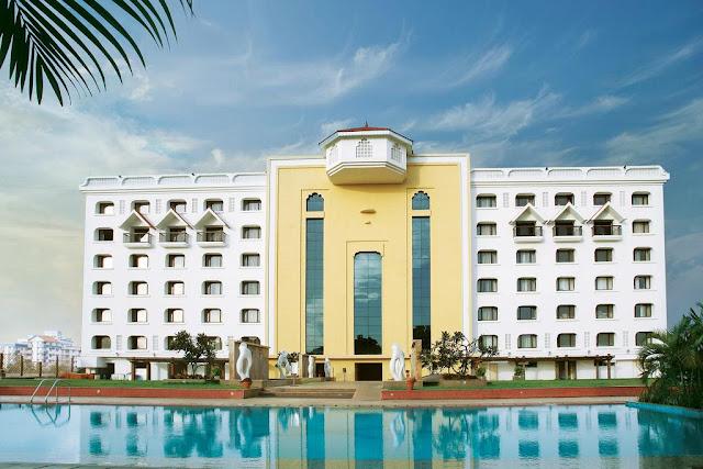 Delhi to Kerala honeymoon packages