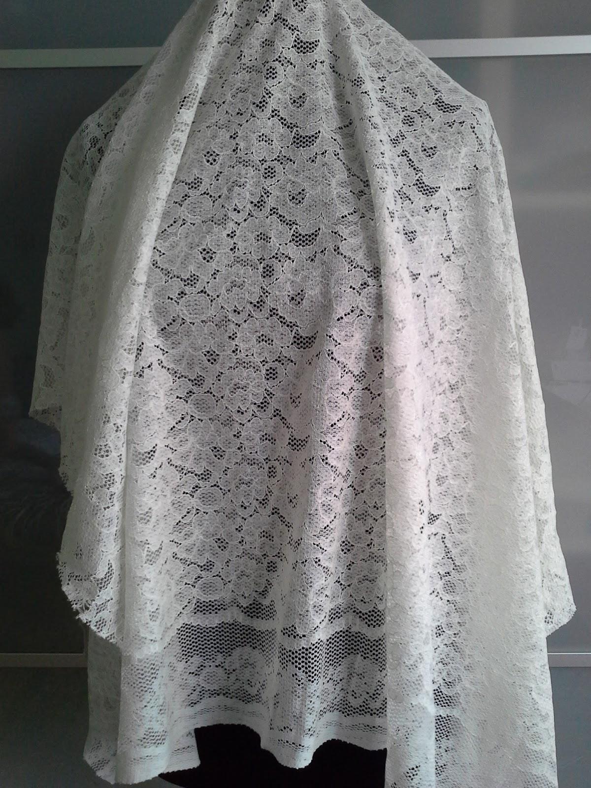 Белое кружевное платье как сшить фото 110