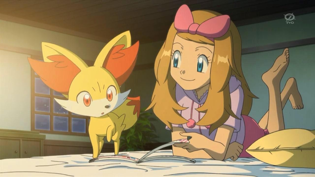 Gogoanime pokemon season 5 episode 61 / Elementary season 3 finale