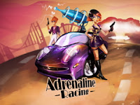 Download Game Adrenaline Racing 1.0 APK