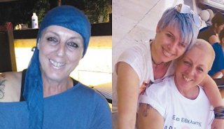 Η Μαρία πάλεψε δύο φορές με τον καρκίνο και τελικά… νίκησε!