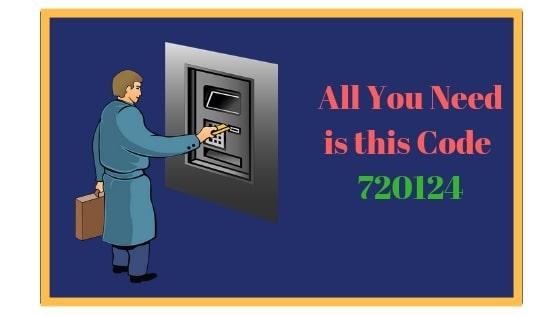 Ilustrasi gambar pembayaran kartu kredit mnc di atm bca