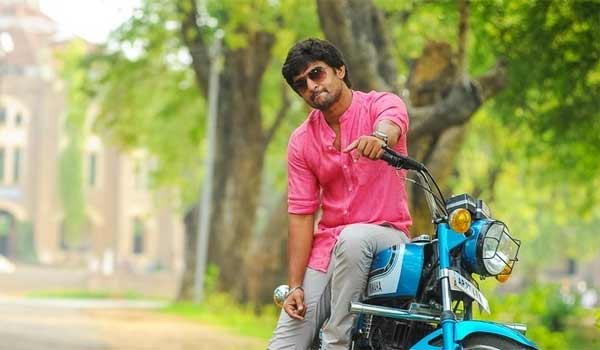 Majnu Movie Latest Working Stills