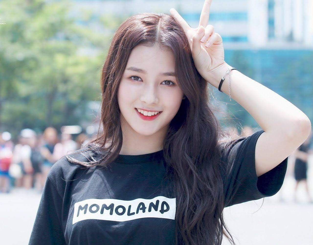 Nancy, Momoland, Kpop, Music, Showbiz, Picture