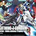 HGBF 1/144 Lightning Zeta Gundam - Release Info, Box art and Official Images