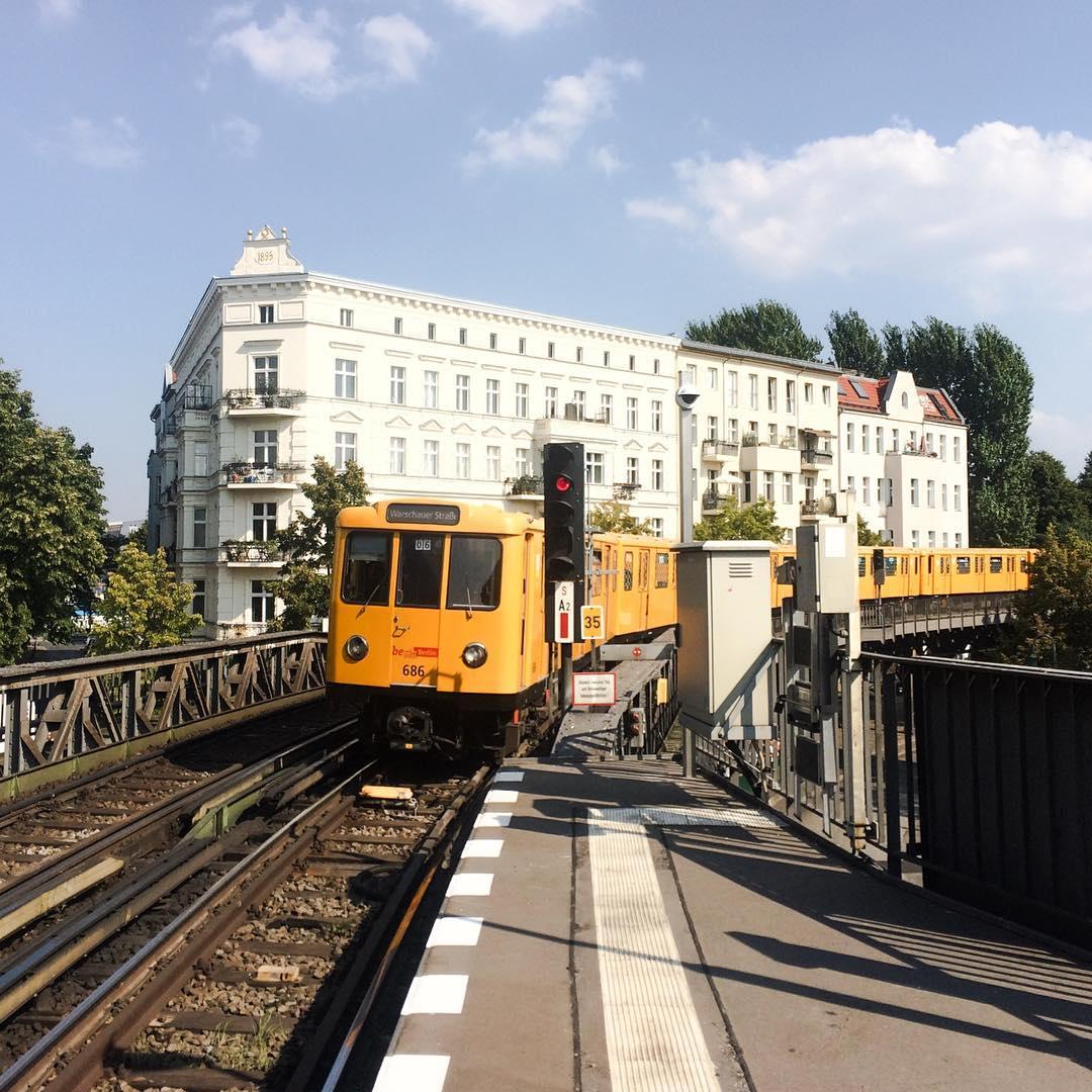 Najbardziej obciachowe atrakcje turystytczne Berlina