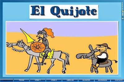 http://reymma.wix.com/quijote