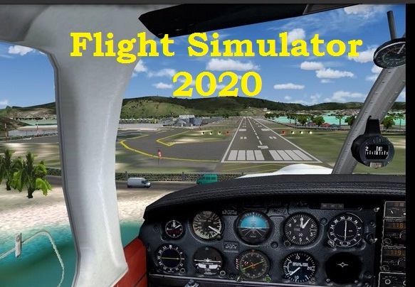 New Pro Flight Simulator 2020 Download: The Best Features Of New Pro