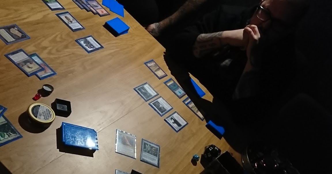 Mtg Invitational Cards as perfect invitations layout