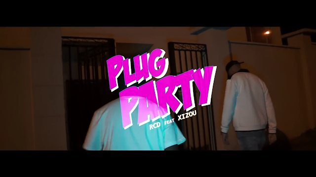 """RCD e Xizou lançam o clipe """"Plug Party"""""""