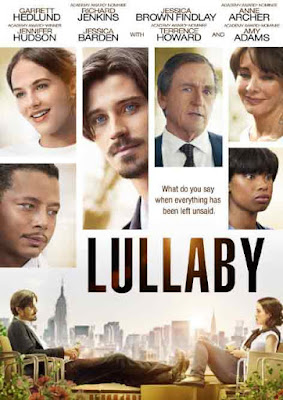 Lullaby (2014) Sinopsis