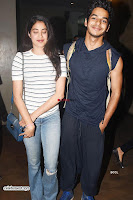 Jhanvi kapoor with her Hero ~  Exclusive Galleries 007.jpg