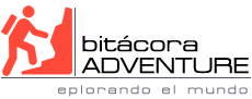 BITACORA ADVENTURE