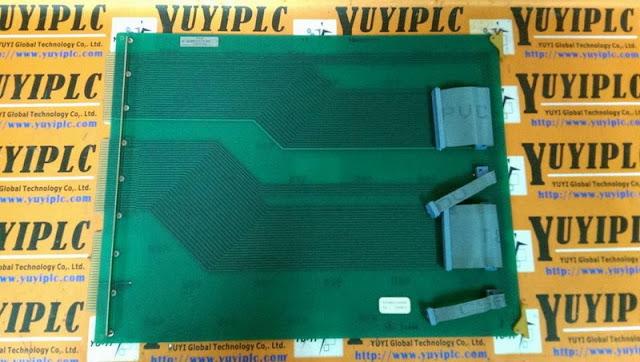 TAYLOR ABB 6016BZ10000B CIRCUIT BOARD PLC MODULE CARD