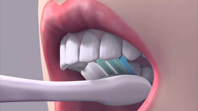 Se brosser les dents les gardent-ils en bonne santé