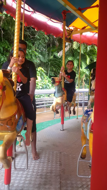 adventure park, hot springs ipoh, ipoh attractions, ipoh tambun, malaysia, sunway lost world of tambun, tourism,