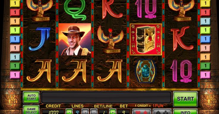Casino Hry Zdarma Sizzling Hot