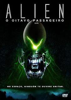 Alien, o Oitavo Passageiro - Full HD 1080p