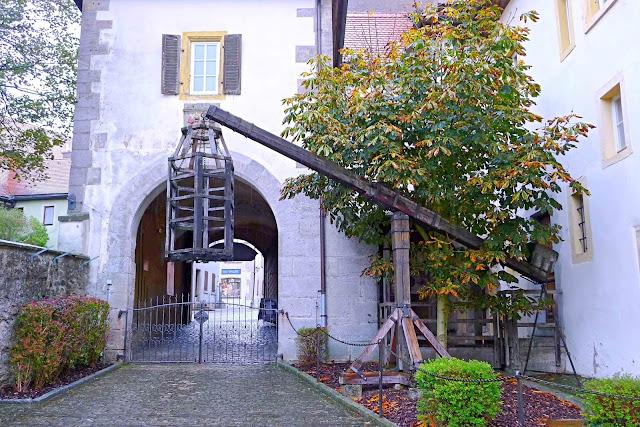 Medieval Crime Museum
