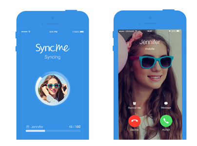 Sync Facebook Contacts to Phone