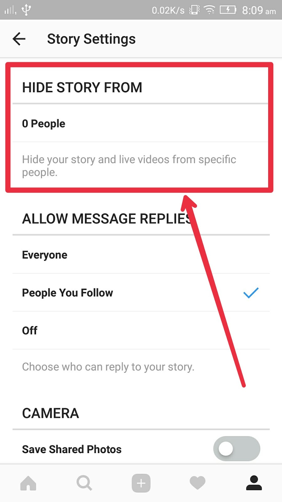 How To Block Someone From Viewing An Instagram Story